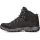 ECCO Ulterra Shoes Men Black/Black